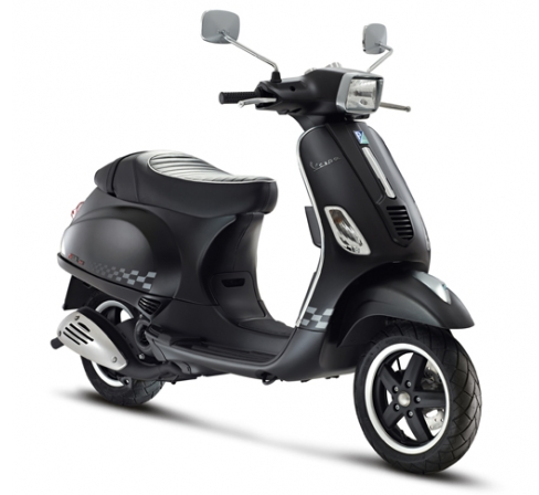 Cost Of Vespa Scooter