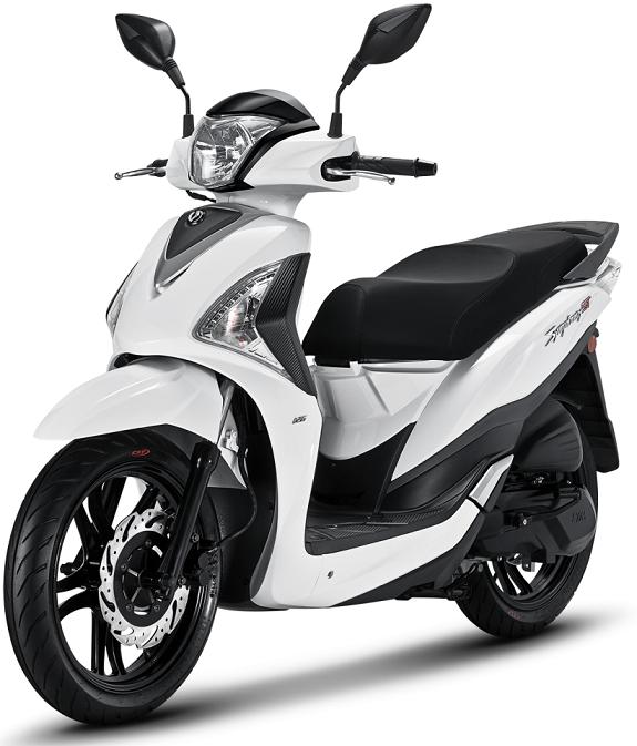 silver scooter location pas cher de moto et scooter. Black Bedroom Furniture Sets. Home Design Ideas